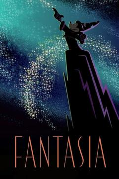 Best Family Movies of 1940 : Fantasia