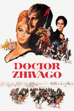 Best Movies of 1965 : Doctor Zhivago