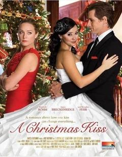 Best Tv Movie Movies of 2012 : A Christmas Kiss