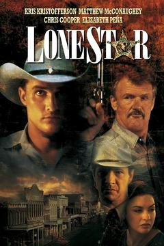 Best Romance Movies of 1996 : Lone Star