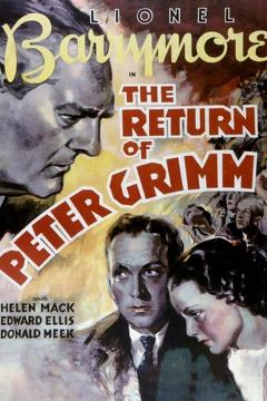 Best Fantasy Movies of 1935 : The Return Of Peter Grimm