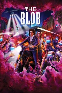 Best Science Fiction Movies of 1988 : The Blob
