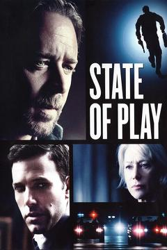 Best Thriller Movies of 2009 : State of Play