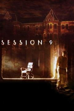 Best Mystery Movies of 2001 : Session 9