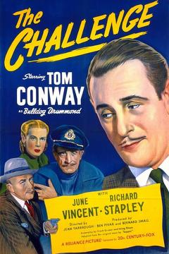 Best Mystery Movies of 1948 : The Challenge