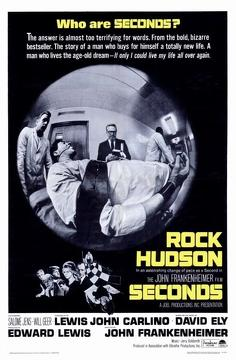 Best Drama Movies of 1966 : Seconds