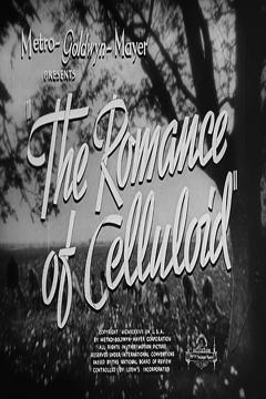 Best Documentary Movies of 1937 : The Romance of Celluloid