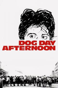 Best Crime Movies of 1975 : Dog Day Afternoon