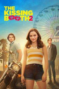 Best Romance Movies of 2020 : The Kissing Booth 2