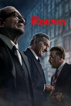 Best History Movies of This Year: The Irishman