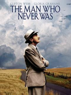 Best War Movies of 1956 : The Man Who Never Was