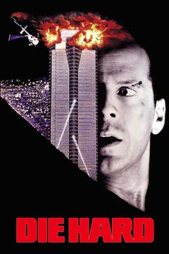 Best Action Movies of 1988 : Die Hard