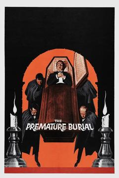 Best Mystery Movies of 1962 : The Premature Burial
