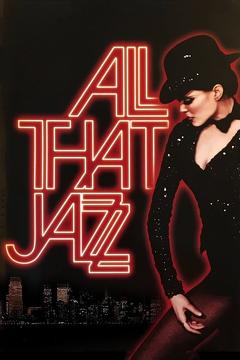 Best Drama Movies of 1979 : All That Jazz