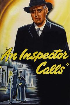 Best Mystery Movies of 1954 : An Inspector Calls