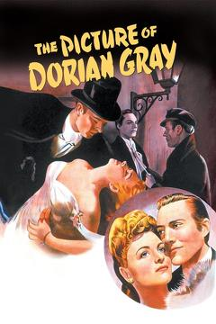 Best Thriller Movies of 1945 : The Picture of Dorian Gray
