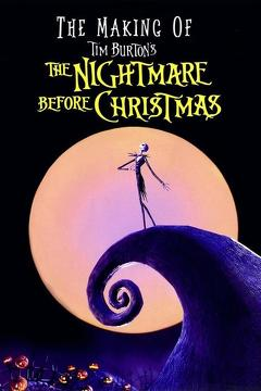Best Documentary Movies of 1993 : The Making of 'The Nightmare Before Christmas'