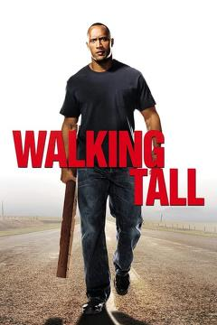 Best Action Movies of 2004 : Walking Tall