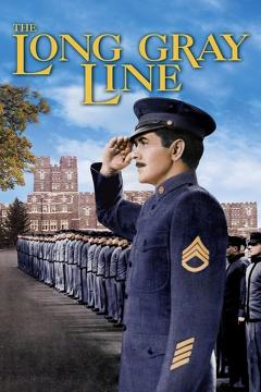Best Comedy Movies of 1955 : The Long Gray Line