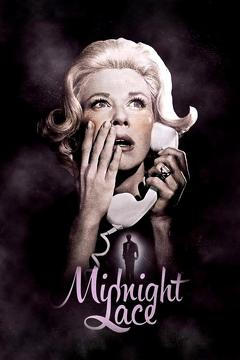Best Mystery Movies of 1960 : Midnight Lace