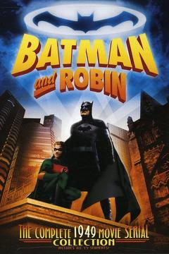 Best Action Movies of 1949 : Batman and Robin