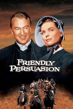 Best War Movies of 1956 : Friendly Persuasion