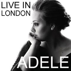 Best Music Movies of 2012 : Adele: Live in London with Matt Lauer