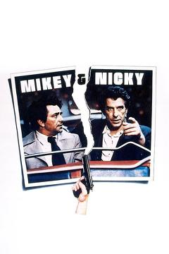 Best Crime Movies of 1976 : Mikey and Nicky