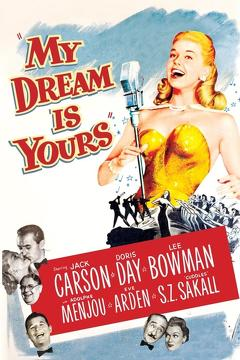 Best Music Movies of 1949 : My Dream Is Yours