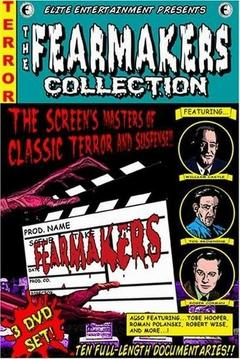 Best Horror Movies of 2007 : The Fearmakers Collection