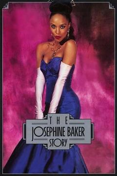 Best Tv Movie Movies of 1991 : The Josephine Baker Story