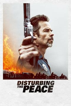 Best Crime Movies of This Year: Disturbing the Peace