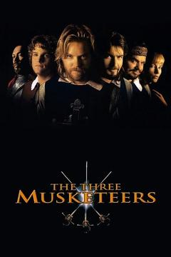 Best Adventure Movies of 1993 : The Three Musketeers