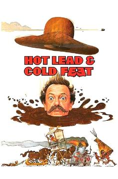 Best Western Movies of 1978 : Hot Lead & Cold Feet