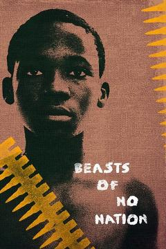 Best Drama Movies of 2015 : Beasts of No Nation