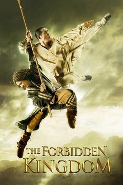 Best Adventure Movies of 2008 : The Forbidden Kingdom