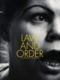 Best Documentary Movies of 1969 : Law and Order