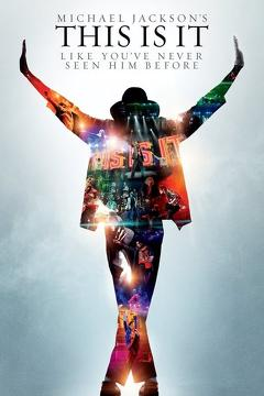 Best Documentary Movies of 2009 : This Is It