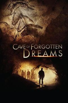 Best Documentary Movies of 2010 : Cave of Forgotten Dreams