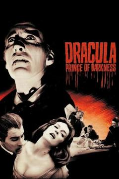 Best Horror Movies of 1966 : Dracula: Prince of Darkness