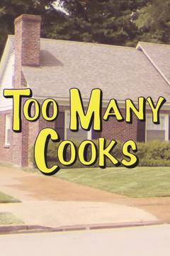 Best Tv Movie Movies of 2014 : Too Many Cooks
