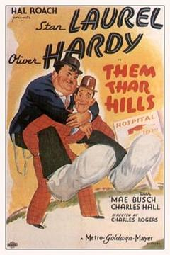 Best Movies of 1934 : Them Thar Hills