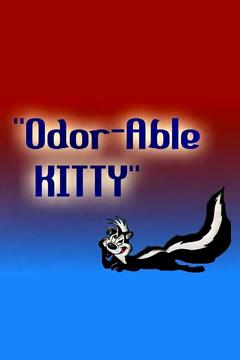 Best Family Movies of 1945 : Odor-Able Kitty