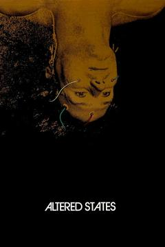 Best Horror Movies of 1980 : Altered States