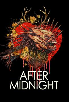 Best Science Fiction Movies of This Year: After Midnight