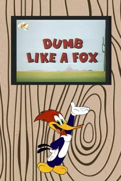Best Animation Movies of 1964 : Dumb Like a Fox