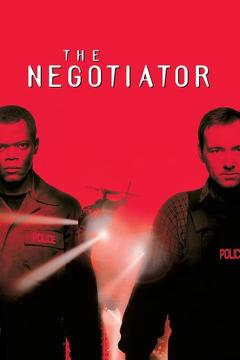 Best Mystery Movies of 1998 : The Negotiator