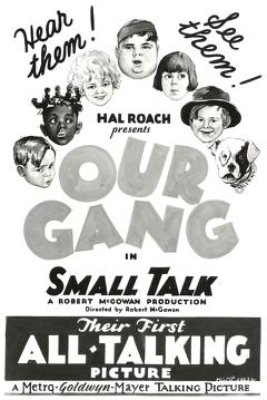 Best Family Movies of 1929 : Small Talk