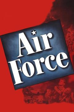 Best Action Movies of 1943 : Air Force