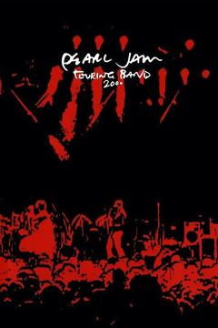 Best Music Movies of 2001 : Pearl Jam: Touring Band 2000